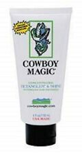 Cowboy Magic Detangler and Shine 4 oz Horse tack