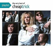 Playlist: The Very Best of Cheap Trick Cheap Trick MUSI