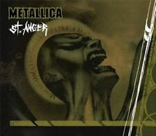 Metallica St Anger 1 CD