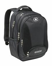 "OGIO Bullion Pack 17"" Laptop / MacBook Pro Black Backpack / Work or School - New"