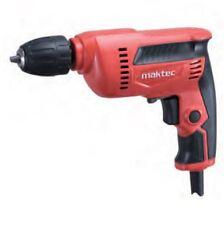 TRAPANO SOLO ROTAZIONE MANDRINO MM.10 450 W MT607 MARCA MAKTEC NUOVO FERR 237390
