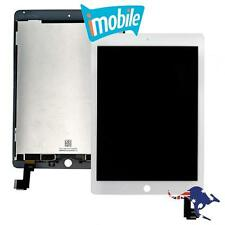 For iPad Air 2 LCD Screen and Digitizer Assembly White
