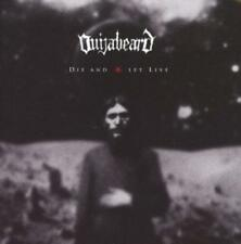 Ouijabeard - Die and Let Live  (Jewelcase CD) Neu !