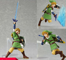MAX Factory Figma 153 The Legend of Zelda Skyward Sword Link Action Figure