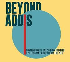 Beyond Addis - Contemporary Jazz & Funk Inspired By Ethiopian Sounds (2014) Digi