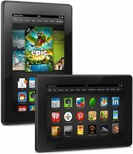 "Amazon Kindle Fire HD 8GB 7"" Tablet P48WVB4 (PL1-7112-P48WVB4-UG)"