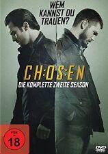DVD-Box ° Chosen - Staffel 2 ° NEU & OVP