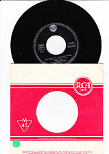 """7"""" perry como-the Island of Forgotten Lovers ---"""
