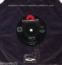 The WHO Magic Bus / Someone's Comin' 45