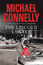 Michael Connelly The Lincoln Lawyer Very Good Book