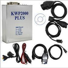 KWP2000 Plus + CHIP TUNING ECU ENGINE TUNE REMAP FLASHER FLASHING TOOL