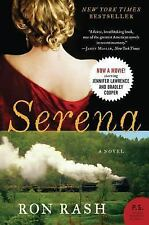 Serena: A Novel (P.S.)-ExLibrary