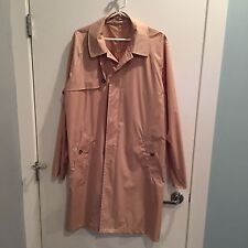 Authentic Burberry London Trench L