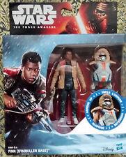 Star Wars The Force Awakens Finn (Starkiller Base)
