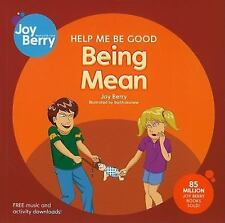Help Me Be Good Being Mean-ExLibrary