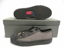 CONVERSE JACK PURCELL LIMITED ADDITION MEN/WOMEN SHOES GREY 1H946 SIZE 4.5 6 NEW