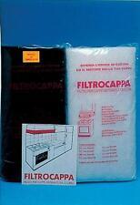 filtro per cappa al carbone cm 50x90 cucina cappe vapore aspirante
