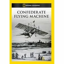 Confederate Flying Machine New DVD