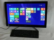 PC SONY VAIO SVL2412M1E (All-in-One) - 24' 2,5GHz 8GB 1000GB Win8.1 Prof.