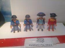 Playmobil ® pequeña colección figuras 4 unid. consulte las imágenes (48/217)