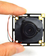 KINGMAK HD 800TVL PCB Board Camera IR-Cut Hidden CCTV Security Camera Pinhole