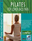 Pilates For Lower Back Pain DVD Fitness Workout NEW