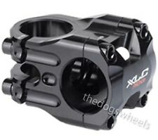 XLC Pro Freeride MTB Bicycle Bike Handlebar Stem 40mm x 31.8mm Black Short