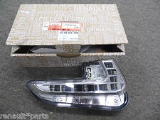 RENAULT MEGANE GT MK3 GENUINE O/S LED DAY RUNNING FOG LIGHT RIGHT
