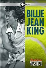 American Masters: Billie Jean King 2014 by PBS EXLIBRARY