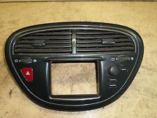 9629444377 Verkleidung Bordmonitor Peugeot 607 2.2 HDi