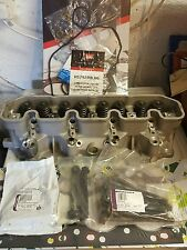 Land Rover 300TDI NEW Fully Assembled Cylinder Head With Gaskets and Bolts.