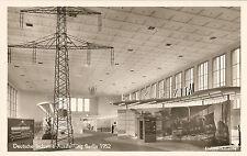 Deutsche Industrie-Ausstellung, Berlin 1952, Messe, Elektro-Industrie