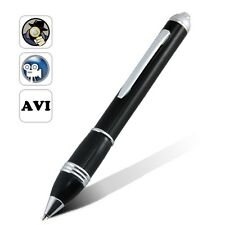 SPY PEN VIDEO CAMERA RECORDER - FULL HD 1280*960p 25fps MOTION DETECTION RECORD