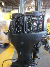 "1998 Suzuki DF60 60 hp 4-Stroke 20"" Outboard Boat Motor Engine Four 50 60 75 90"