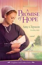 BUY 3 GET 1 FREE Clipston, Amy,A Promise of Hope (Kauffman Amish Bakery)