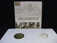 Various – New York Soul: A Bite Of Soul From The Big Apple 2 ' 2 X LP MINT