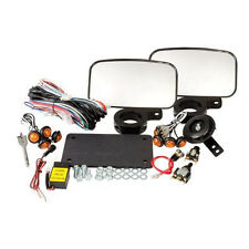 KAWASAKI TERYX 750 4 SEATER TERYX4 *HORN & SIGNAL STREET LEGAL KIT WITH MIRRORS*