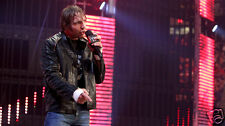 Dean Ambrose WWE Raw in Uniondale NY Photo #3