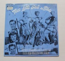 JUNE HAVER/GEORGE MONTGOMERY Three Little Girls In Blue OST LP 410 US SEALED 5A