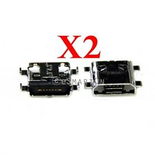 2X Samsung Galaxy Axiom SCH-R830C Charging Port Dock Connector Replacement USA