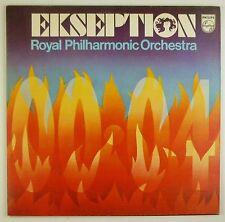 """12"""" LP - Ekseption - Ekseption 00.04 - B1067 - washed & cleaned"""