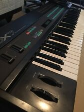 Yamaha DX7 Special Addition OS Synthesizer (230+ Sysex Sound Banks)