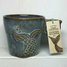Starbucks 2014 ANNIVERSARY SIREN'S TAIL Mug (12 fl oz) NEW