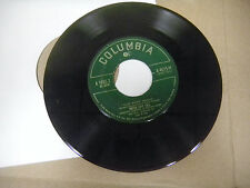 NELSON EDDY  rose marie / DORTHY KIRSTEN indian love call  COLUMBIA 45