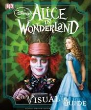 Alice in Wonderland by Dorling Kindersley Publishing Staff (2010, Hardcover) NEW
