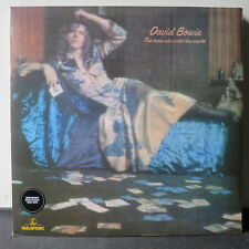 DAVID BOWIE 'The Man Who Sold The World' 180g Vinyl LP NEW & SEALED