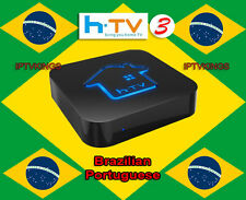 HTV Portuguese Brazilian Internet IPTV TV Streaming Box XXX Movie Live Brazil TV