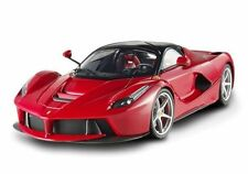 Hot Wheels Elite Ferrari LaFerrari 2013 Red 1/18 Limited Edition