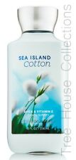 Treehousecollections: Bath & Body Works Sea Island Cotton Body Lotion 236ml