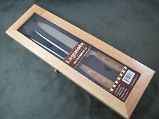 Laguiole Select 2 Piece Carving set - Quick Shipping - NIB